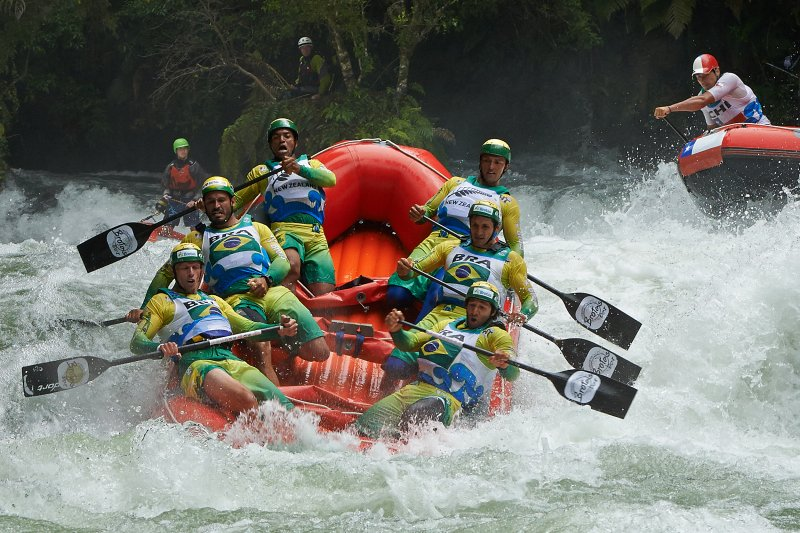 World Rafting Championships